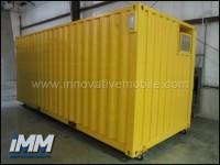 marketing event container pods 2
